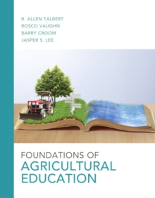 Image for Foundations of Agricultural Education