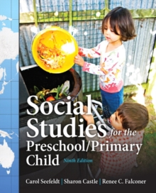 Image for Social studies for the preschool/primary child