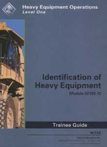 22103-12 Indentification of Heavy Equipment Tg