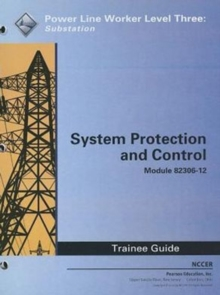 82306-12 System Protection and Control Tg