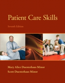 Image for Patient Care Skills
