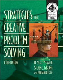 Image for Strategies for creative problem solving