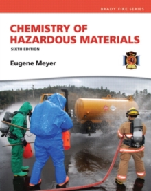 Image for Chemistry of Hazardous Materials