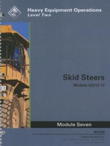 22212-12 Skid Steers Tg