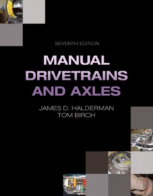 Image for Manual Drivetrains and Axles