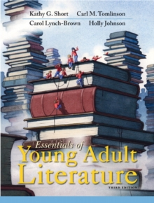 Image for Essentials of young adult literature