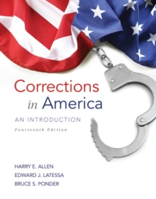 Image for Corrections in America  : an introduction
