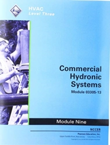 03305-13 Commercial Hydronic Systems Trainee Guide