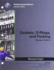 12108-13 Gaskets and Packing Trainee Guide