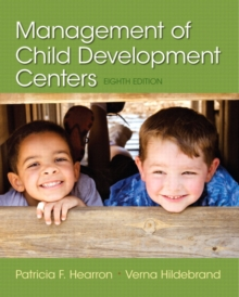 Image for Management of Child Development Centers with Enhanced Pearson eText -- Access Card Package