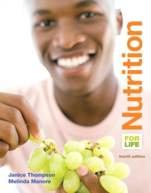 Image for Nutrition for life