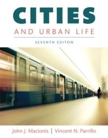 Image for Cities and urban life