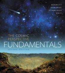 Image for The cosmic perspective fundamentals