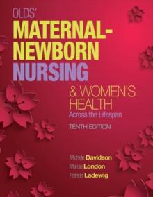 Image for Olds' Maternal-Newborn Nursing & Women's Health Across the Lifespan