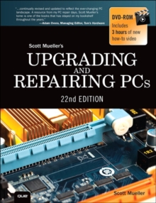Image for Upgrading and repairing PCs