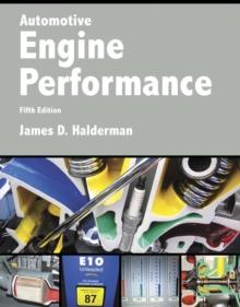Image for Automotive engine performance