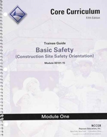 00101-15 Basic Safety Trainee Guide