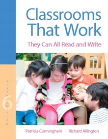 Image for Classrooms that work  : they can all read and write