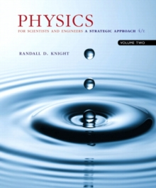 Image for Physics for scientists and engineers  : a strategic approachVol. 2
