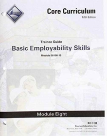 00108-15 Basic Employability Skills Trainee Guide