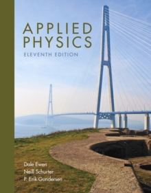 Image for Applied physics