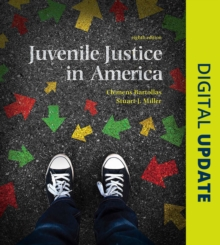 Image for Juvenile justice in America