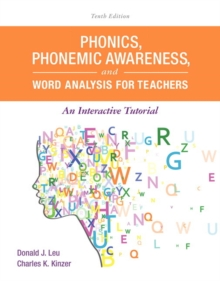 Image for Phonics, phonemic awareness, and word analysis for teachers  : an interactive tutorial