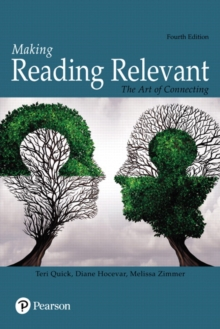 Image for Making Reading Relevant : The Art of Connecting