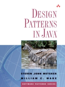 Design Patterns in Java (TM) - Metsker, Steven John