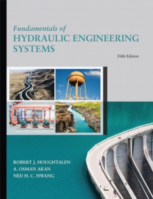 Image for Fundamentals of hydraulic engineering systems