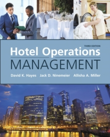 Image for Hotel operations management