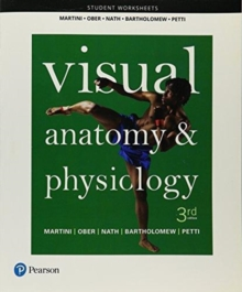 Image for Student Worksheets for Visual Anatomy & Physiology