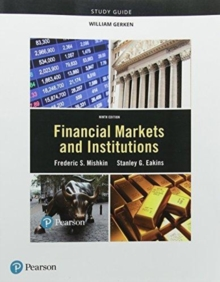 Image for Study Guide for Financial Markets and Institutions
