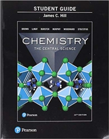 Image for Study Guide for Chemistry : The Central Science