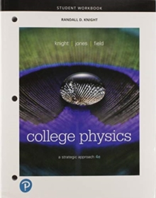 Image for Student Workbook for College Physics : A Strategic Approach