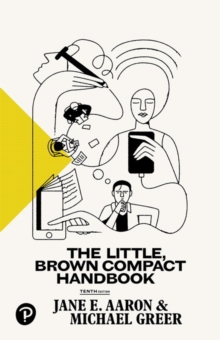 Image for The Little, Brown Compact Handbook