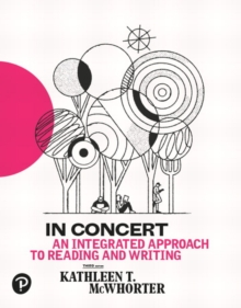 Image for In Concert : An Integrated Approach to Reading and Writing