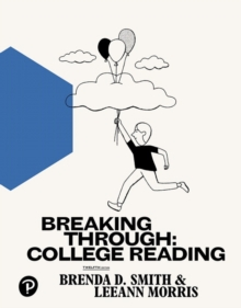 Image for Breaking Through : College Reading