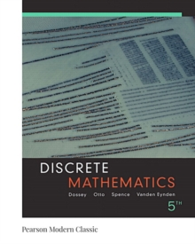 Image for Discrete Mathematics (Classic Version)