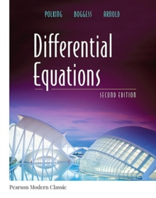Image for Differential Equations (Classic Version)