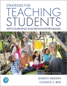 Image for Strategies for Teaching Students with Learning and Behavior Problems