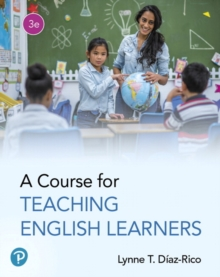 A Course for Teaching English Learners (3rd Edition)