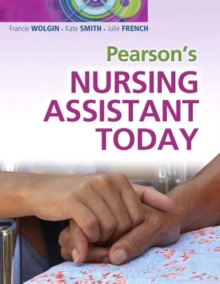 Image for Pearson's nursing assistant today