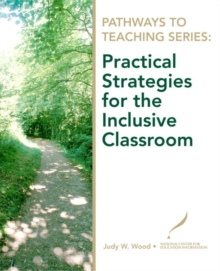 Image for Practical strategies for the inclusive classroom