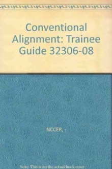 32306-08 Conventional Alignment TG
