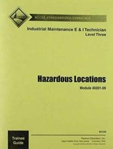 40301-09 Hazardous Locations TG