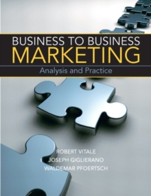 Image for Business to business marketing