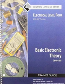 26404-08 Basic Electronic Theory TG