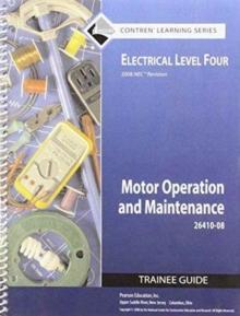 26410-08 Motor Operation and Maintenance TG