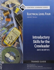 26413-08 Introductory Skills for the Crew Leader TG